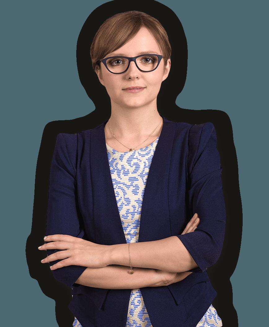 Radca Prawny Milena Bernacka-Stachniałek