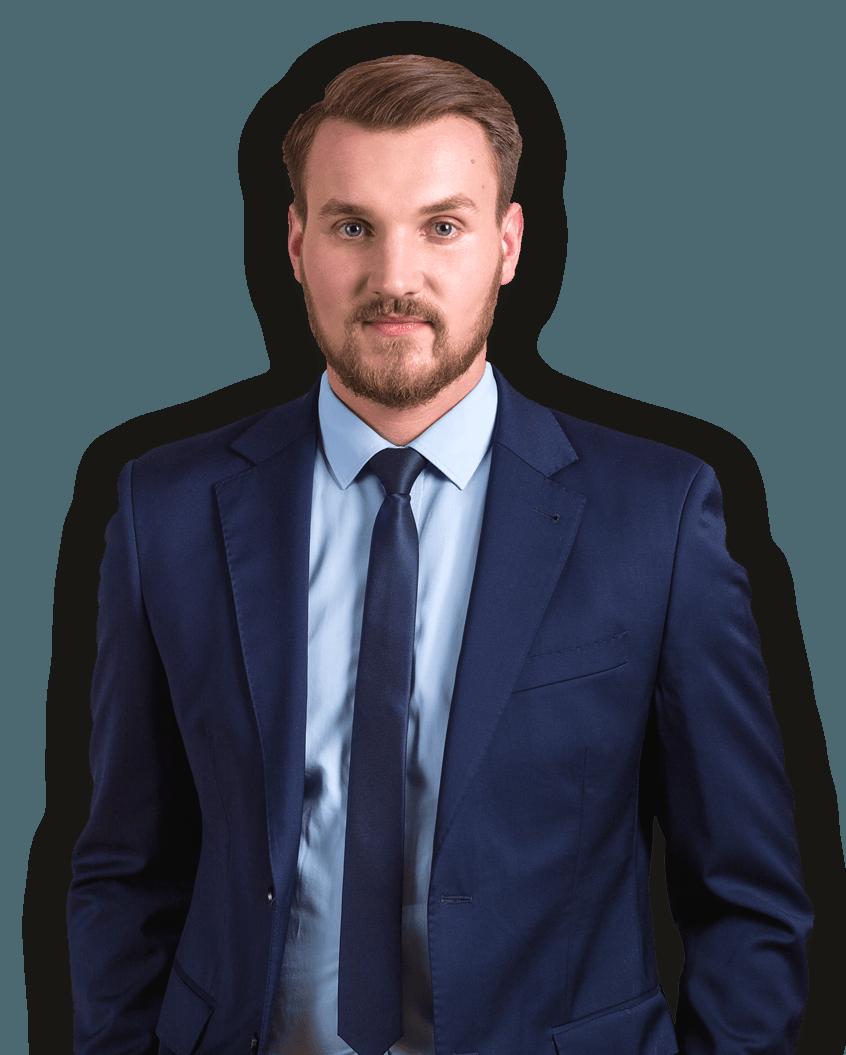 Radca Prawny Paweł Stachniałek